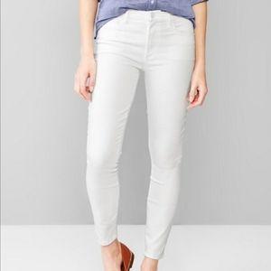 GAP True Skinny Jean